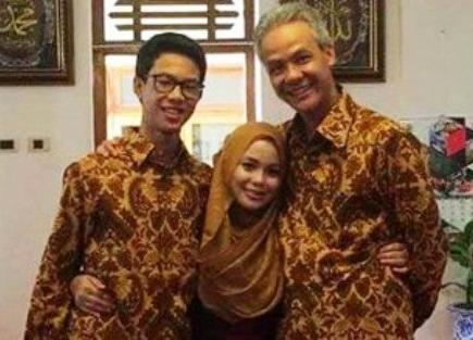 Biografi dan Profil Ganjar Pranowo - Pemimpin Inspiratif Dari Jawa Tengah 3 (1)